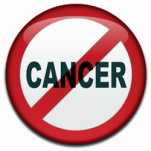 no cancer sign
