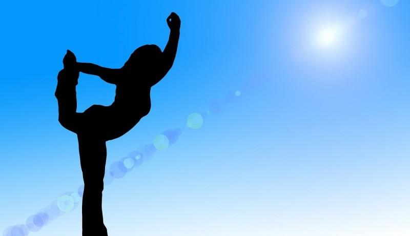 yoga self-healing